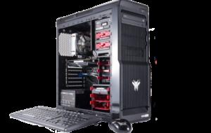 Computer hardware onderhoud