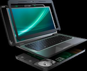 laptop touchscreen reparatie Groningen